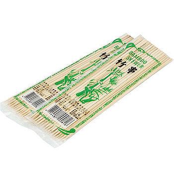 8吋竹串(約120支)