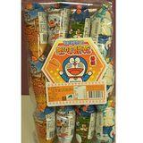 《哆啦A夢》香辣蝦味餅乾108g(內12包)