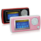 人因 Funkey Boy MP3 PLAYER UL403 4GB