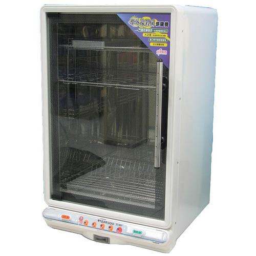 『Jinkon』☆晶工牌 三層紫外線殺菌烘碗機 EO-9051