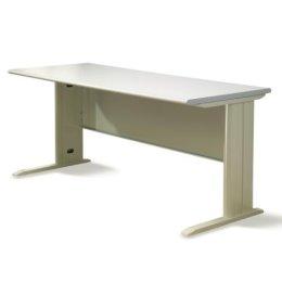 150CM 灰色CD辦公桌(CD-150G)