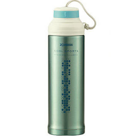 『ZOJIRUSHI』 ☆ 象印 0.5L 不鏽鋼保冷瓶 ST-GC50