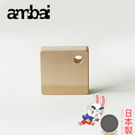 日本ambai 銀杏四十 15角-小泉誠 日本製