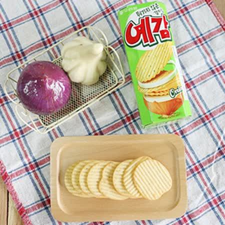 【ORION】預感洋芋片(洋蔥口味)