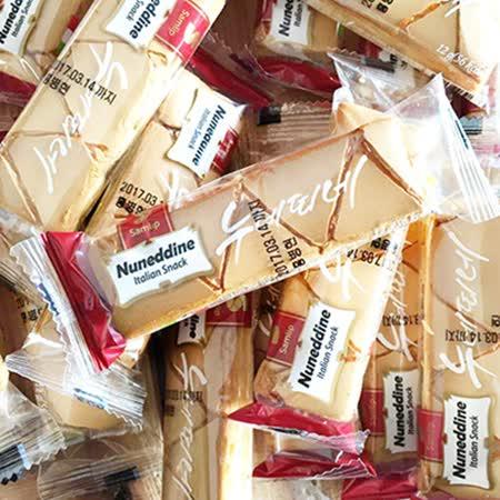 【樂天SamlipNuneddine】義式焦糖奶油千層酥條-單售