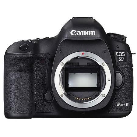 Canon EOS 5D MarkIII BODY 單機身*(中文平輸)-送強力大吹球+細毛刷+清潔組+硬式保護貼