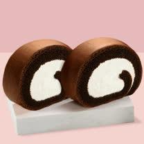 亞尼克菓子工房生乳捲_特黑巧克力(任選)