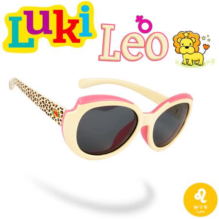 LUKI Leo girl 兒童安全偏光太陽眼鏡