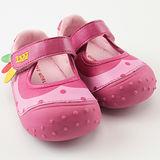 【愛的世界】LOVEWORLD 快樂農場寶寶鞋/學步鞋/13.5~15.5CM-中國製-