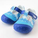 【愛的世界】LOVEWORLD 動物大集合寶寶鞋/學步鞋/13.5~15.5CM-中國製-