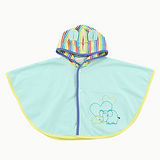 【愛的世界】LOVEWORLD 動物園系列小花豹斑點連身衣/3個月~1歲-台灣製-