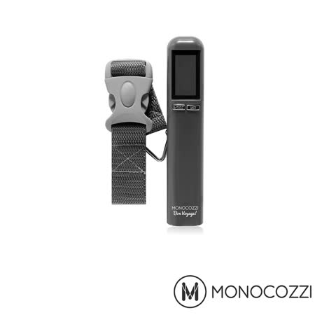 MONOCOZZI PORTABLE LUGGAGE SCALE 攜帶型電子秤