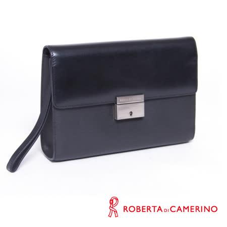 Roberta di Camerino 全皮手拿包 020R-34901