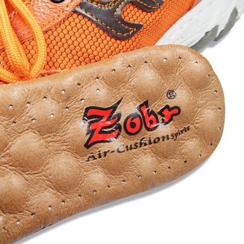 ZOBR 專利減震式珍珠乳膠鞋墊 鞋全家福