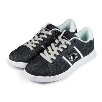 (男) CHAMPION 休閒運動鞋 黑白 鞋全家福
