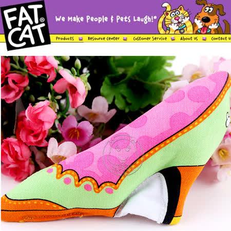 美國《FATCAT》bb聲高跟鞋7cm (顏色隨機出貨)11cm*2支