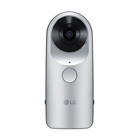 LG R105 360° 環景攝影機(公司貨)-送螢幕擦拭布