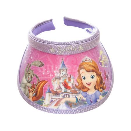 兒童遮陽帽-小公主蘇菲亞