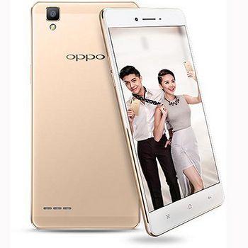 OPPO F1 5吋八核心智慧機 LTE版 3GB/16GB