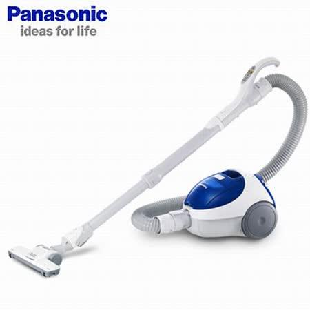 《Panasonic 國際牌》620W大吸力吸塵器 MC-PK13FT