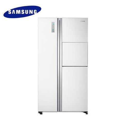11/30前送奇美電磁爐【Samsung 三星】RS803GHMEWZ 767公升智慧變頻美式對開冰箱 原廠公司貨