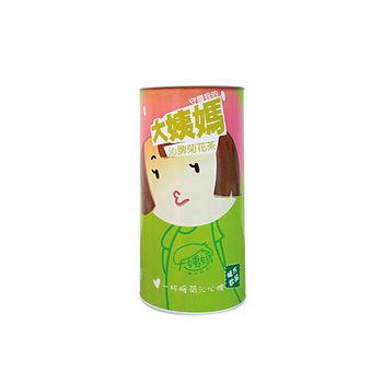大姨媽沁脾菊花茶240g