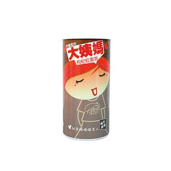 大姨媽枸杞紅棗茶240g