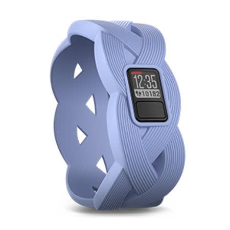 Garmin vivofit 3 錶帶配件喚出獨特 (5種風格)