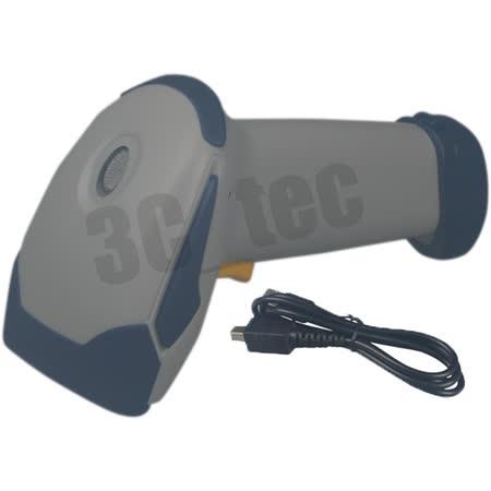 條碼掃瞄器 LC-2013  雷射 Barcode 條碼掃描器