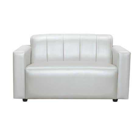 史都華銀色沙發