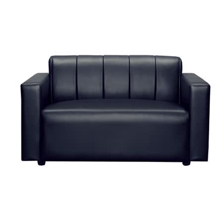史都華黑色沙發