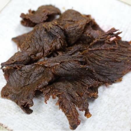 (白鵝山腳普一食品) 牛肉乾