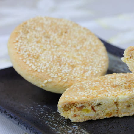 (白鵝山腳普一食品) 鵝仔餅(8入)