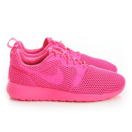 Nike(女)慢跑鞋 粉 - 833826600