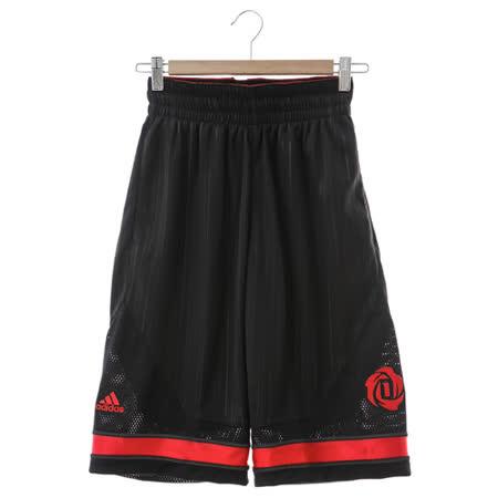 Adidas (男)籃球短褲 AH4038