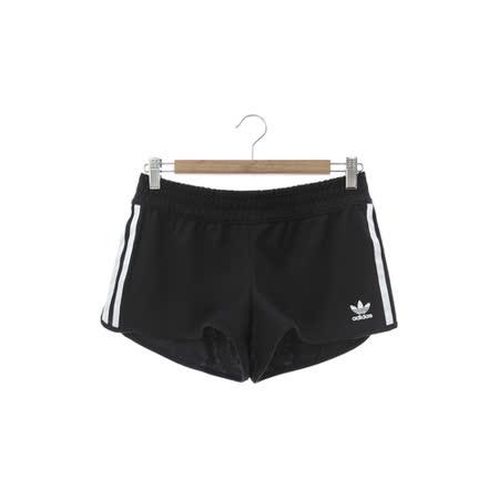 Adidas(女)運動短褲 AJ8420