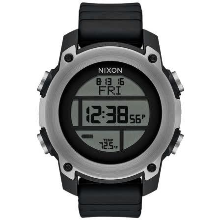 NIXON UNIT DIVE權力經典潛水運動錶-A962000