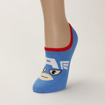 復仇者聯盟隱形襪A1901(22~26cm)