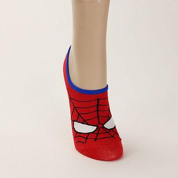 復仇者聯盟隱形襪A1903(22~26cm)