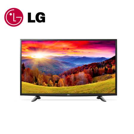 促銷★LG 樂金  FULL HD 電視 43型 43LH5700 送HDMI(僅舊機回收)
