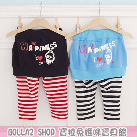 ☆BOLLA2☆ Happiness  我愛Cute Angel 一件式褲裙