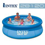 INTEX 10尺泳池 28120