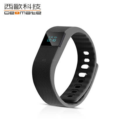 西歐科技 CME-X6時尚健康智能手環