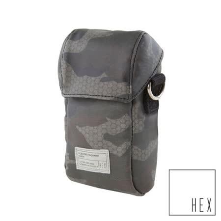 【HEX】Calibre 系列 Camera Pouch 隨身輕巧相機包 (迷彩)