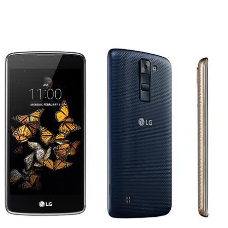 LG K8 5吋雙卡四核心智慧型手機(1.5G/8G台北 阪急 百貨) LTE
