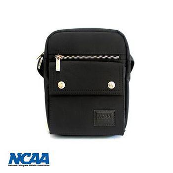 NCAA 防潑水小側背包 黑色