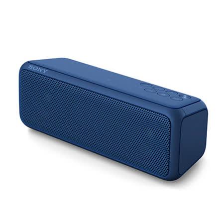 SONY SRS-XB3 防水藍牙喇叭(NFC)可串聯播放,2017/02/12前送Walkman收納包