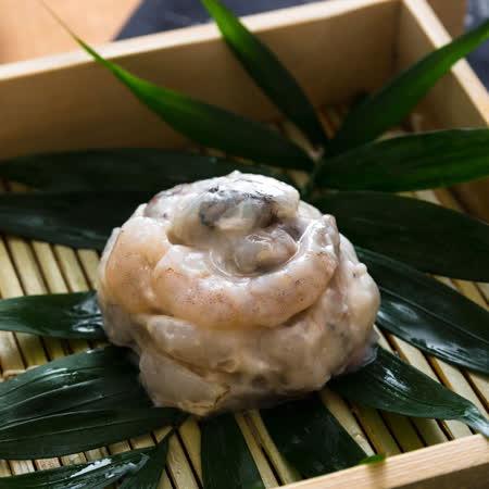 【創鮮家】花枝蝦漿(300g/包)