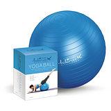 muva 瑜珈健身防爆抗力球(沉靜藍)