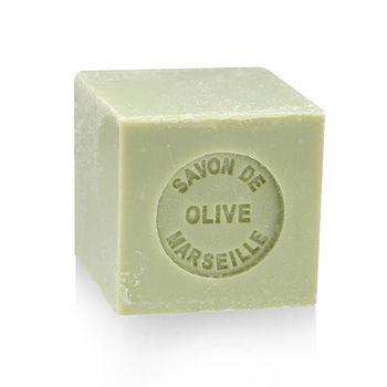 戴奧飛波登方塊馬賽皂橄欖油100g